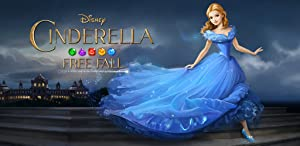 Cinderella Free Fall from Disney