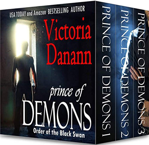Prince of Demons 1-3, Box Set