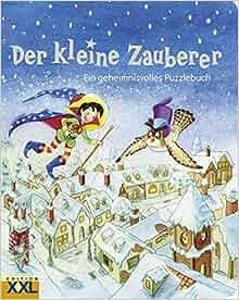 Der kleine Zauberer: 9783897365513: Amazon.com: Books