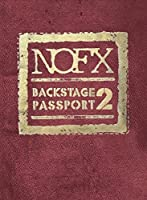 Nofx -Backstage Passport 2 (2xdvd) [2015]