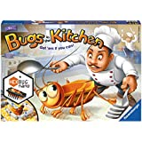 Bugs in the Kitchen - Children's Board Game