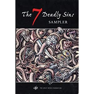 The 7 Deadly Sins Sampler