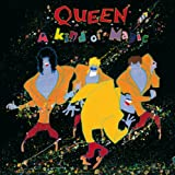 A KIND OF MAGIC  -  QUEEN