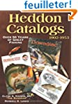 Heddon Catalogs 1902-1953: Over 50 Ye...