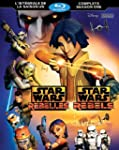 Star Wars Rebels: Complete Season One...