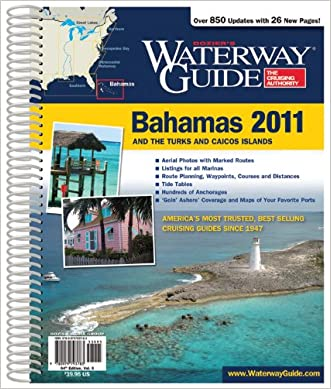 Dozier's Waterway Guide Bahamas 2011