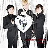 Addicted to love(CD+DVD期間限定盤)