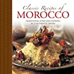 Classic Recipes of Morocco: Tradition...
