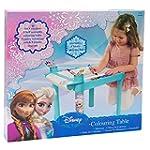 Disney Frozen Frozen Colouring Table