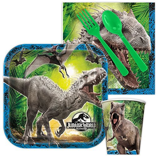 jurassic-world-party-supplies-snack-party-pack-by-birthdayexpress