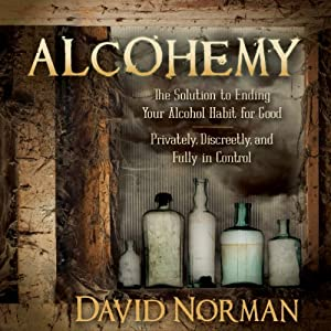 Alcohemy Audiobook