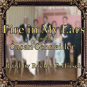 Fire In My Ears Audiobook