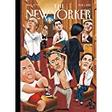 The New Yorker ~ The New Yorker