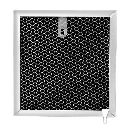 Image of Charcoal Lint Screen Filter for Alpine Con Air Eagle 2500 (B007941GJE)