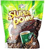 Super 6 in 1 Power Coffee, 20-Count