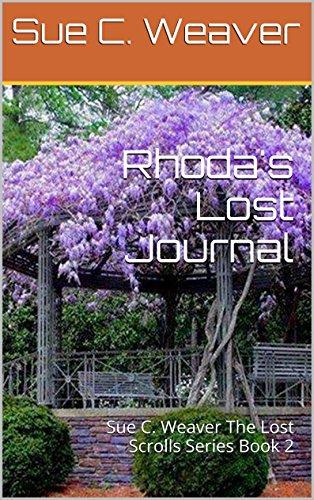 Free Kindle Book : Rhoda