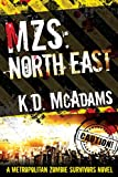 MZS: North East (Metropolitan Zombie Survivors)
