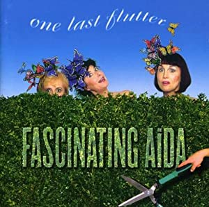 Fascinating aida one last flutter music for Consul retry join