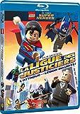 LEGO DC Comics Super Heroes : La Ligue des Justiciers - L'attaque de la Légion Maudite [Blu-ray + Copie digitale]