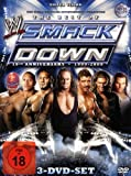 echange, troc WWE Best Of Smackdown,10th Anniversary [Import allemand]