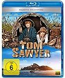 Tom Sawyer - Majestic Collection  (+ DVD) [Blu-ray]
