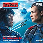 Der verborgene Hof (Perry Rhodan 2513) | Christian Montillon