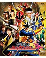 スーパー戦隊シリーズ 侍戦隊シンケンジャー コンプリートBlu-ray2