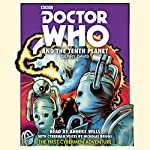 Doctor Who and the Tenth Planet: 1st Doctor Novelisation | Gerry Davis