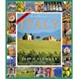 365 Days in Italy Calendar 2009 (Picture a Day Wall Calendars)
