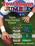 Touchdown Jumble�: Tackle These Peerl...