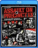 Assault on Precinct 13: Collector's Edition [Blu-ray]