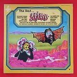 GENESIS Best Dbl LP Vinyl VG++ Cover VG+ GF 1976 Buddah BDS 5659 2