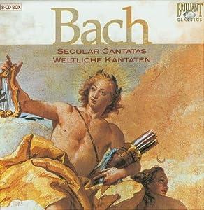 Secular Cantatas