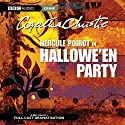 Hallowe'en Party (Dramatised)  by Agatha Christie Narrated by John Moffatt