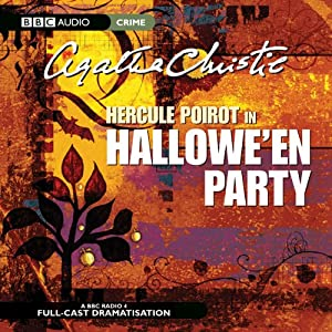 Hallowe'en Party (Dramatised) | [Agatha Christie]