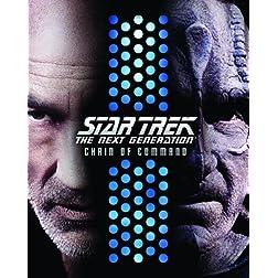 Star Trek: The Next Generation - Chain of Command [Blu-ray]