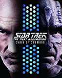 Star Trek: Next Generation - Chain of Command [Blu-ray] [US Import]