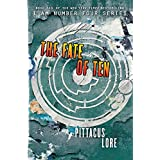 Pittacus Lore (Author)   21 days in the top 100  (33)  Buy new:  $18.99  $11.39  33 used & new from $10.89