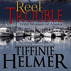 Reel Trouble Audiobook