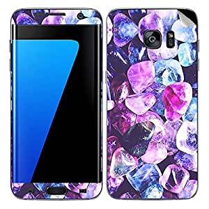Theskinmantra Pearls SKIN/STICKER/DECAL for Samsung Galaxy S7