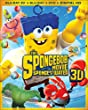 Spongebob Movie: Sponge Out of Water [Blu-ray] from Paramount