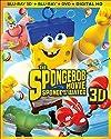 Spongebob Movie: Sponge Out Of Water (3pc)  [Blu-ray]