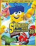 The Spongebob Movie: Sponge Out of Wa...