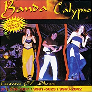 Banda Calypso - Banda Calypso 1 - Amazon.com Music