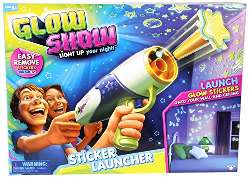 Glow Show S1 Sticker Launcher