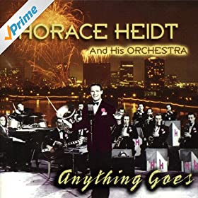 Horace Heidt And His Musical Knights - God Bless America - Stars And Stripes Forever