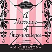 A Marriage of Inconvenience: The Endearing Young Charms, Book 3 | M. C. Beaton