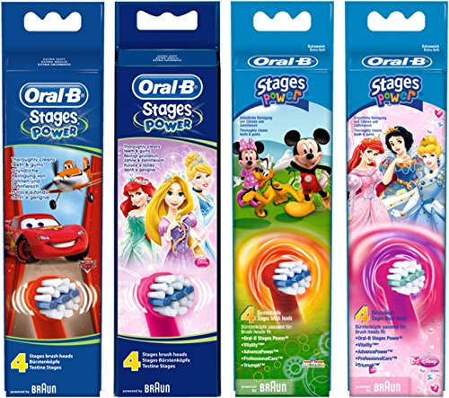 oral-b-stages-power-kids-aufsteckbursten-mit-disneys-autos-prinzessinnen-oder-micky-maus-ersatzburst