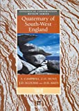 img - for Quaternary of South-West England (Geological Conservation Review Series) book / textbook / text book