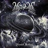 Planet Satan by Mysticum (2014-10-27)